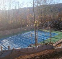 Multifunkcionalni teren Podgorica