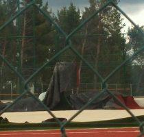 Tenis tereni hotel Alan (1)