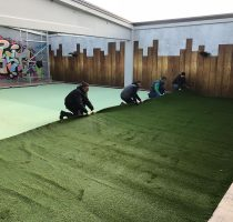 Postavljanje sockpada i trave (2)
