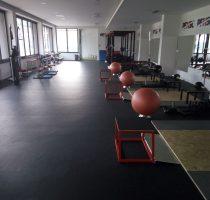 Vistafon sportski klub Sarajevo guma u roli (1)