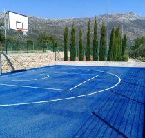 Orebić košarka 2