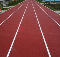 Američka škola atletska staza (3)