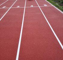 Američka škola atletska staza (4)