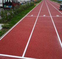 Američka škola atletska staza (5)