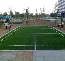 Badminton teren Zagreb (2)