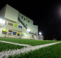 Mali nogomet Dubrava