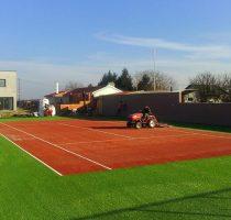 Tenis teren OSIJEK