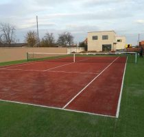 Tenis teren OSIJEK1