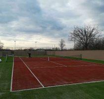 Tenis teren OSIJEK2