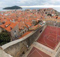Dubrovnik košarka