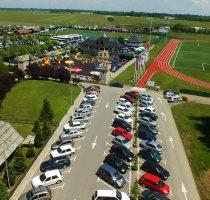 Staza i nogometni teren 1
