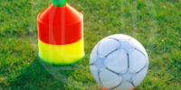 Screenshot-2018-3-9 Space marker cones, football coaching accessories