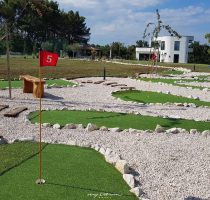 Mini golf Juršići (1)
