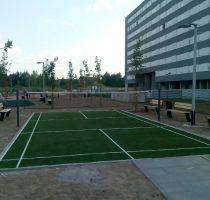 Badminton teren Zagreb (1)